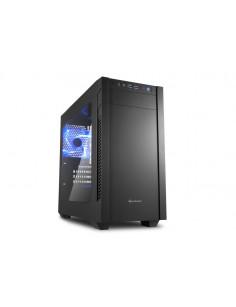 Sharkoon S1000 Window Tower Black
