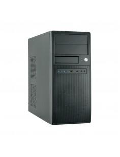 Chieftec CG-04B-OP computer case Midi Tower Black