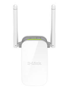 D-Link DAP-1325 Network repeater 10,100 Mbit s White