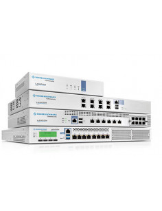 Lancom Systems R&S Unified Firewall UF-300 hardware firewall 7700 Mbit s