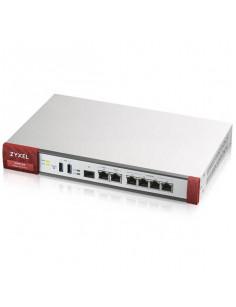 Zyxel VPN Firewall VPN 100 hardware firewall 2000 Mbit s