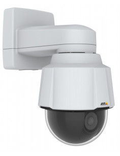 Axis P5655-E 50HZ IP security camera Indoor & outdoor Dome Ceiling wall 1920 x 1080 pixels