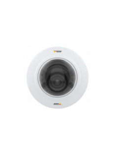 Axis M4206-V IP security camera Indoor Dome Ceiling wall 2048 x 1536 pixels