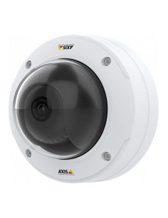 Axis P3245-VE IP security camera Outdoor Dome Ceiling wall 1920 x 1080 pixels