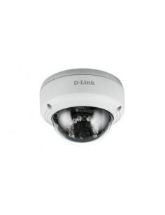D-Link DCS-4602EV security camera IP security camera Indoor & outdoor Dome Ceiling wall 1920 x 1080 pixels