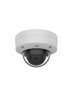 Axis M3205-LVE IP security camera Outdoor Dome Ceiling wall 1920 x 1080 pixels