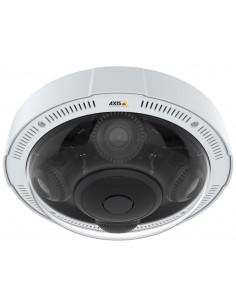 Axis P3717-PLE IP security camera Indoor & outdoor Wall 1920 x 1080 pixels