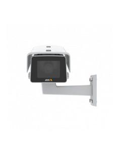 Axis M1135-E IP security camera Outdoor Box Wall 1920 x 1080 pixels