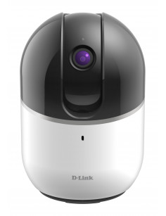 D-Link mydlink HD Pan & Tilt Wi-Fi Camera – DCS-8515LH