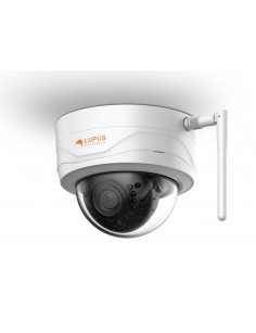 Lupus Electronics LE204 WLAN IP security camera Indoor & outdoor Dome Ceiling 2304 x 1296 pixels