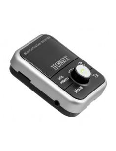 Technaxx FMT1000BT 87.6 - 107.9 MHz Bluetooth