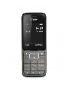Auerswald COMfortel M-520 DECT telephone Black, Grey