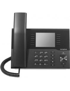 Innovaphone IP222 IP phone Black Wired handset