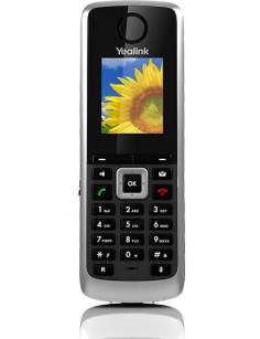 Yealink SIP-W52H Black, Silver