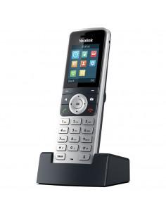 Yealink W53H telephone handset DECT telephone handset Caller ID Black, Silver