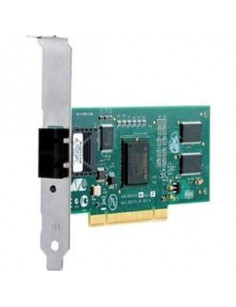 Allied Telesis AT-2911SX LC-901 networking card Fiber 1000 Mbit s Internal