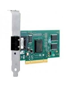 Allied Telesis AT-2911SX SC-901 networking card Fiber 1000 Mbit s Internal