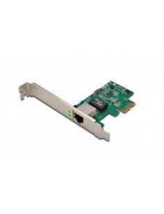 Digitus DN-10130 networking card Ethernet 1000 Mbit s Internal