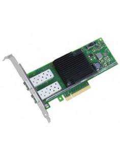 Intel X710DA2BLK networking card Fiber 10000 Mbit s Internal