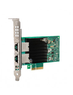Intel X550T2BLK networking card Ethernet 10000 Mbit s Internal