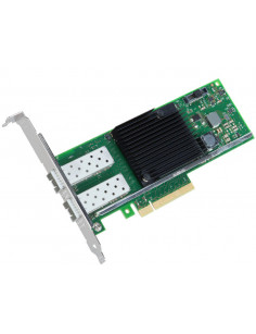 Intel X710DA2 networking card Fiber 10000 Mbit s Internal