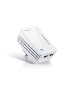 TP-LINK AV500 300 Mbit s Ethernet LAN Wi-Fi White 1 pc(s)