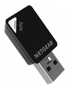 Netgear A6100 WLAN 433 Mbit s