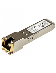 StarTech.com Cisco GLC-T Compatible SFP Transceiver Module - 1000BASE-T