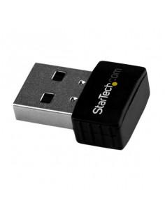 StarTech.com USB Wi-Fi Adapter - AC600 - Dual-Band Nano Wireless Adapter