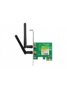 TP-LINK TL-WN881ND networking card WLAN 300 Mbit s Internal