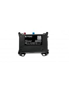Lantronix FOX3-2G GPS tracker Universal Black