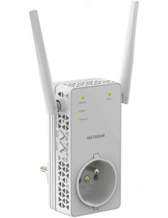 Netgear EX6130 Network transmitter 10,100 Mbit s White
