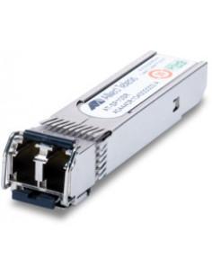 Allied Telesis AT-SP10SR network transceiver module Fiber optic 10300 Mbit s SFP+ 850 nm