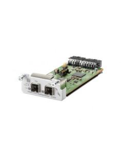 Hewlett Packard Enterprise JL325A network switch module