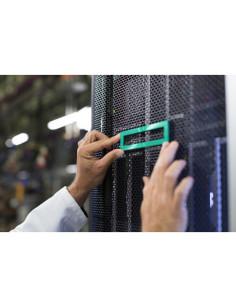 Hewlett Packard Enterprise Aruba 1G SFP LC LX network transceiver module Fiber optic 1000 Mbit s
