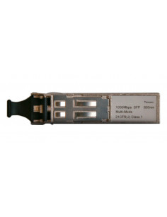 Lancom Systems SFP-SX-LC1 network transceiver module 1000 Mbit s 850 nm