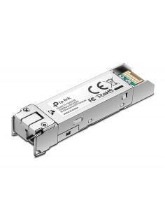 TP-LINK TL-SM321B network transceiver module Fiber optic 1250 Mbit s SFP