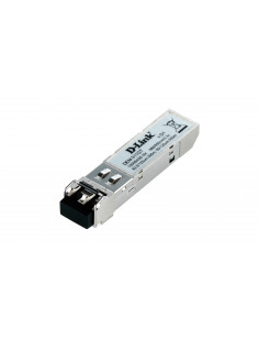 D-Link DEM-311GT network transceiver module Fiber optic 1000 Mbit s SFP 850 nm