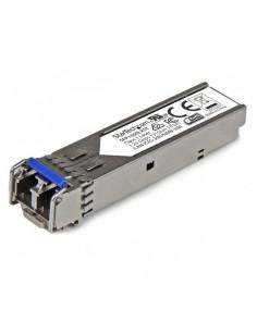 StarTech.com MSA Uncoded SFP Module - 1000BASE-LX - 1GbE Single Mode Fiber (SMF) Optic Transceiver - 1GE Gigabit Ethernet SFP -