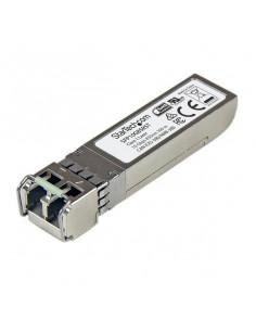 StarTech.com MSA Uncoded SFP+ Module - 10GBASE-SR - 10GbE Multi Mode Fiber (MMF) Optic Transceiver - 10GE Gigabit Ethernet SFP+