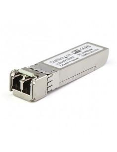 StarTech.com Dell EMC SFP-10G-SR Compatible SFP+ Module - 10GBASE-SR - 10GbE Multimode Fiber MMF Optic Transceiver - 10GE