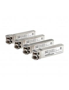 Hewlett Packard Enterprise C8R24B network transceiver module Fiber optic 16000 Mbit s SFP+ 850 nm