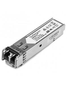 StarTech.com HPE J4858C Compatible SFP Module - 1000BASE-SX - 1GbE Multi Mode Fiber Optic Transceiver - 1GE Gigabit Ethernet