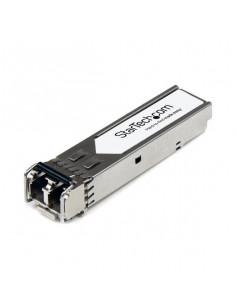 StarTech.com HPE JD092B Compatible SFP+ Module - 10GBASE SR SFP+ - 10GbE Multimode Fiber MMF Optic Transceiver - 10GE Gigabit