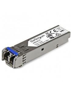 StarTech.com HPE J4859C Compatible SFP Module - 1000BASE-LX - 1GbE Single Mode  Multi Mode Fiber Optic Transceiver - 1GE