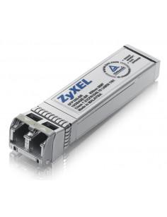 Zyxel SFP10G-SR network transceiver module Fiber optic 10000 Mbit s SFP+ 850 nm