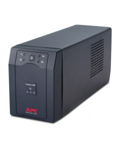 APC Smart-UPS Line-Interactive 620 VA 390 W 4 AC outlet(s)