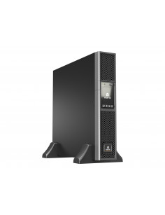 Vertiv Liebert GXT5 Double-conversion (Online) 3000 VA 3000 W 7 AC outlet(s)