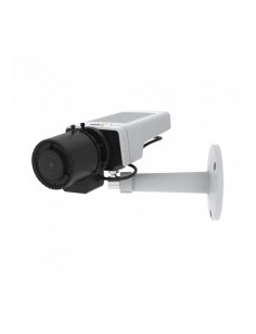 Axis M1137 IP security camera Indoor Box Ceiling wall 2592 x 1944 pixels