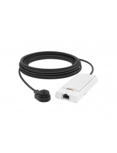 Axis P1265 IP security camera Covert 1920 x 1080 pixels
